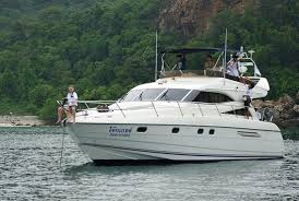 yacht rental pattaya